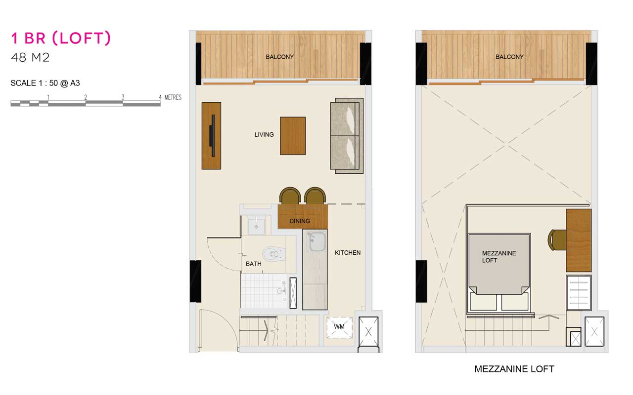 Layout-1BR